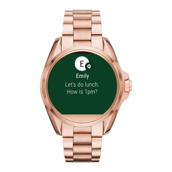 Michael Kors Bradshaw Acces Smartwatch 45 mm MKT5004