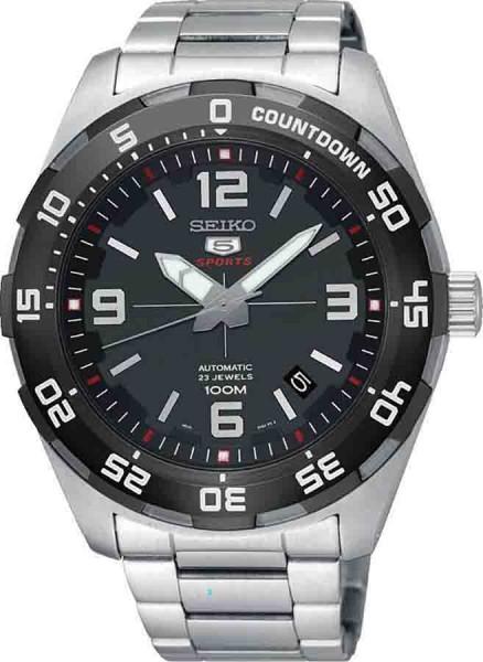 Seiko Horloge SRPB81K1