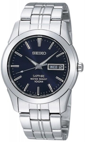 Seiko Herenhorloge SGG717P1