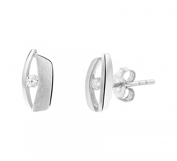 Zilveren Oorbellen - 1332880