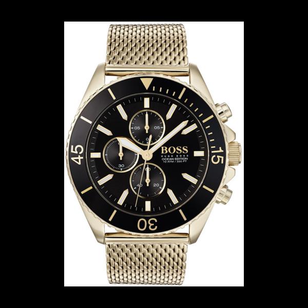 Hugo Boss herenhorloge HB1513703 Ocean Edition