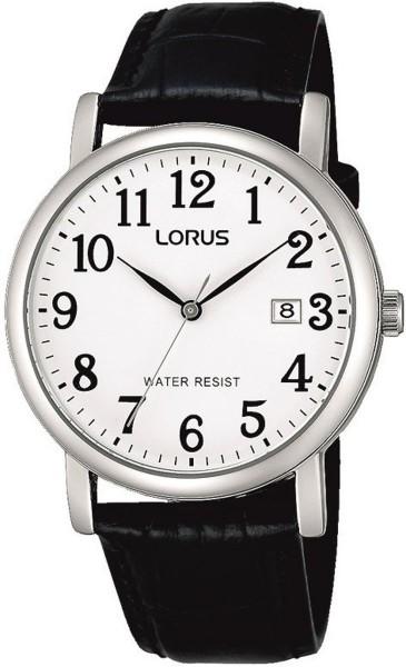 Lorus Herenhorloge RG835CX9