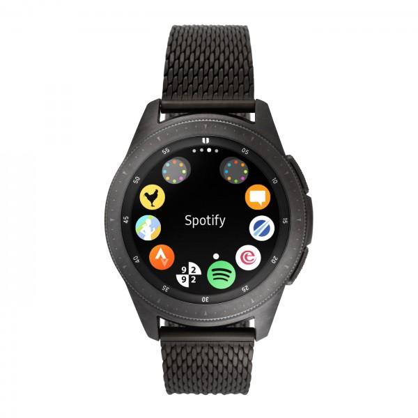 Samsung Galaxy Smartwatch Unisex SA.GAMB Midnight Black
