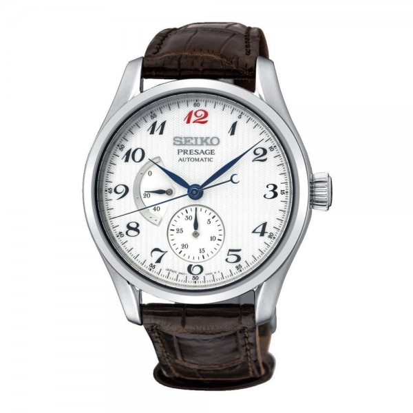 Seiko Presage Automatic Herenhorloge SPB059J1