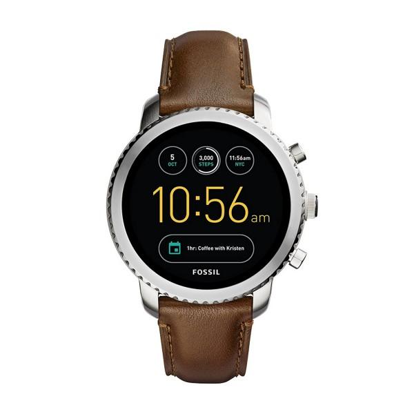 Fossil Q Explorist FTW4003 Smartwatch