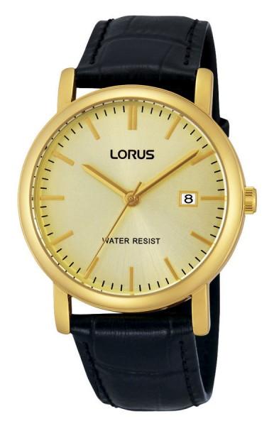 Lorus Herenhorloge RG838CX9