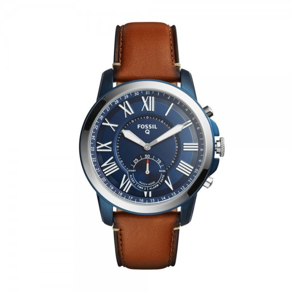 Fossil Q Grant FTW1147 Hybrid Smartwatch
