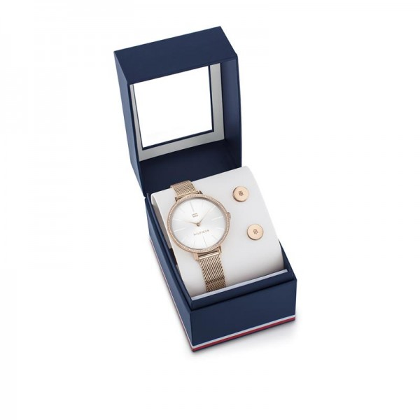 Tommy Hilfiger Giftset Dameshorloge - TH2770055