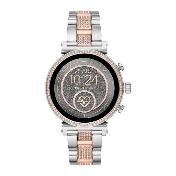 Michael Kors Access Sofie GEN4 Smartwatch Dames MKT5064