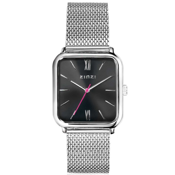 Zinzi Square Roman Horloge ZIW824M