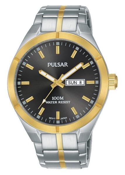 Pulsar Herenhorloge PJ6100X1