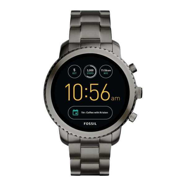 Fossil Q Explorist FTW4001 Smartwatch