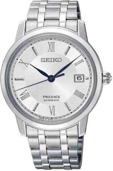 Seiko Presage Herenhorloge SRPC05J1