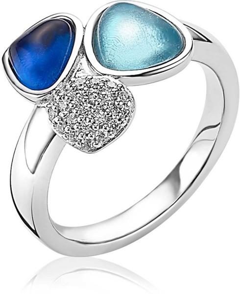 Zinzi Ring Dames ZIR1786B56