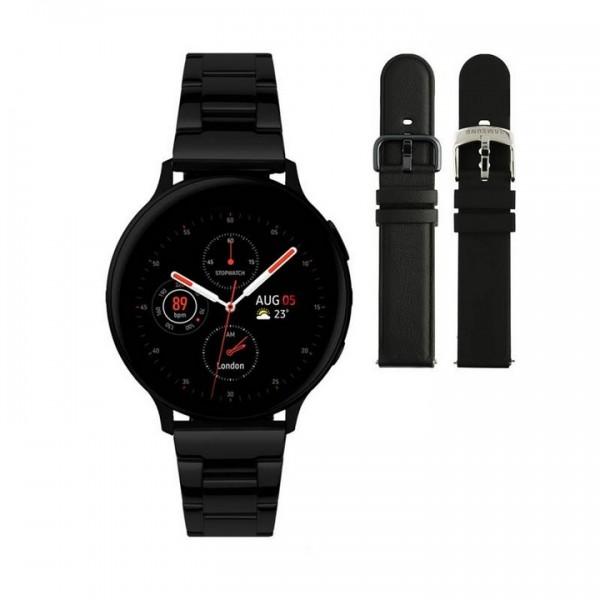 Samsung Galaxy Watch Active2 - Zwart (40 mm/Schakelband) SA.R830BS Special Edition