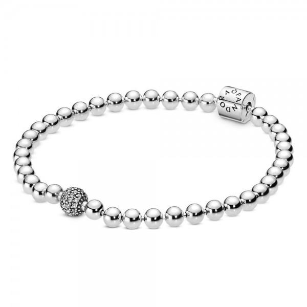Pandora Armband - 598342CZ-19