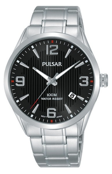Pulsar Herenhorloge PS9597X1