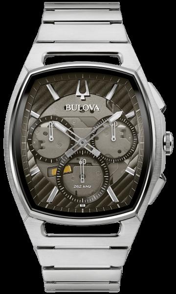 Bulova - Herenhorloge - 96A257