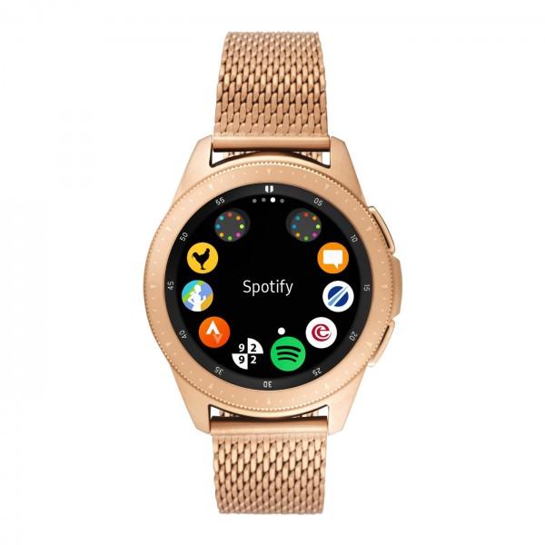 Samsung Galaxy Smartwatch Dames SA.GARG Roségoudkleurig