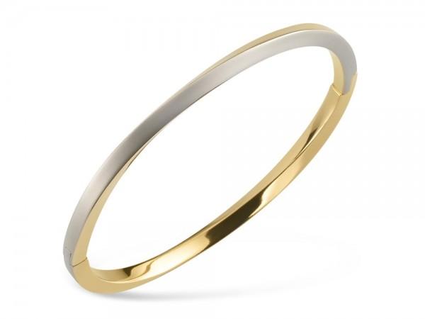 Boccia Titanium Armband 03011-02