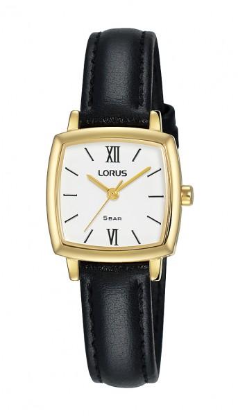 Lorus dameshorloge RG238RX9 goudkleurig