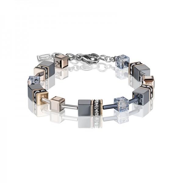 Coeur de Lion Armband 4015/30 - 0730