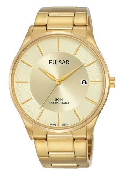 Pulsar Herenhorloge PS9592X1