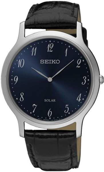 Seiko Herenhorloge SUP861P1