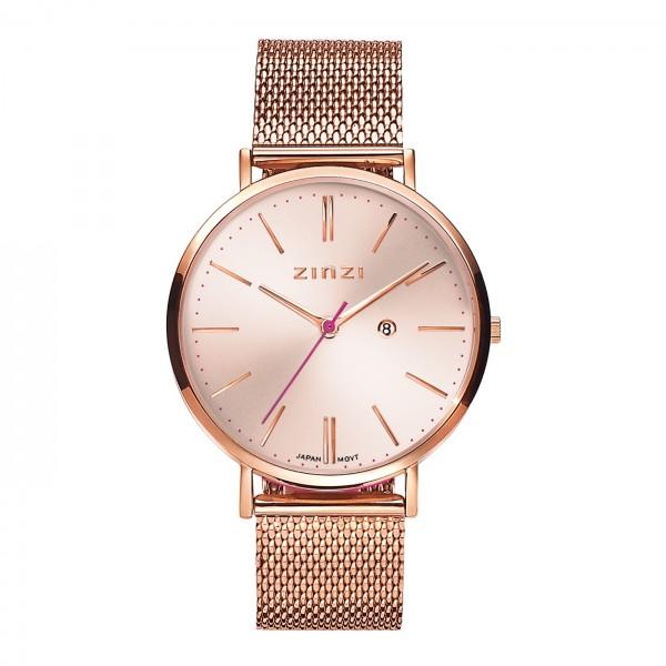 Zinzi Rose Horloge 38 mm ZIW405M