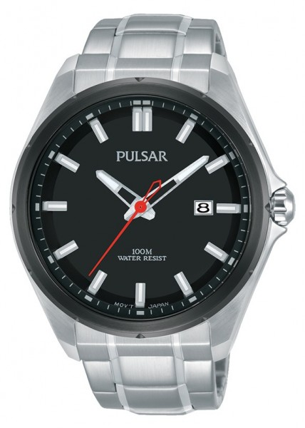 Pulsar Herenhorloge PS9551X1