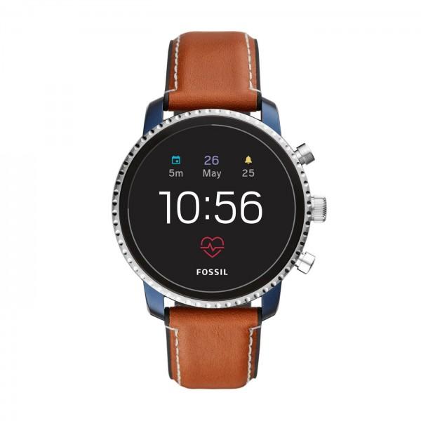 Fossil Q Explorist FTW4016 (Gen.4) Smartwatch