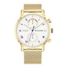 Tommy Hilfiger Kane TH1710403 horloge