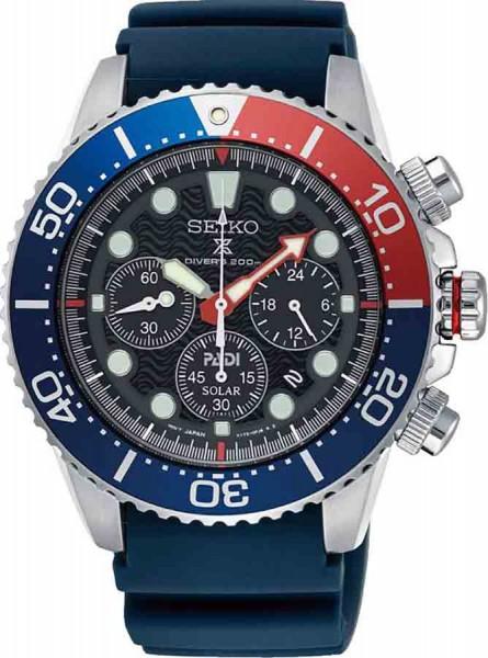 Seiko Prospex Horloge SSC663P1