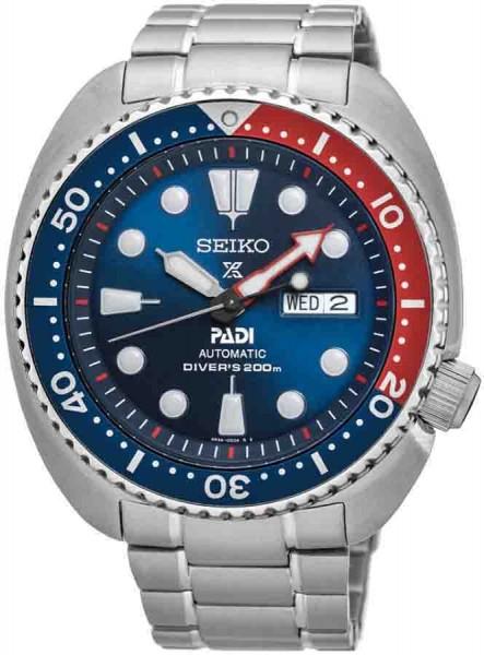 Seiko Prospex Horloge SRPA21K1