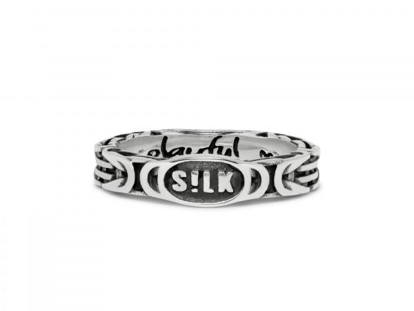 SILK Ring - 267 - 17