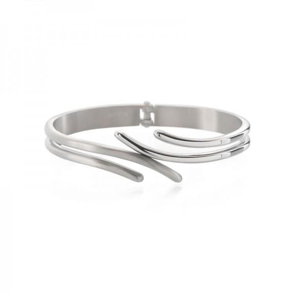 Boccia Titanium Armband 0396-01