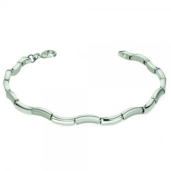 Boccia Titanium Armband 0370-01
