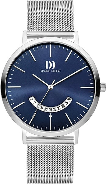 Danish Design Herenhorloge IQ68Q1239