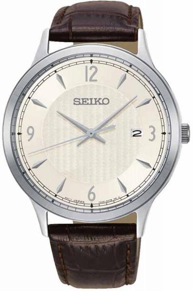 Seiko Herenhorloge SGEH83P1
