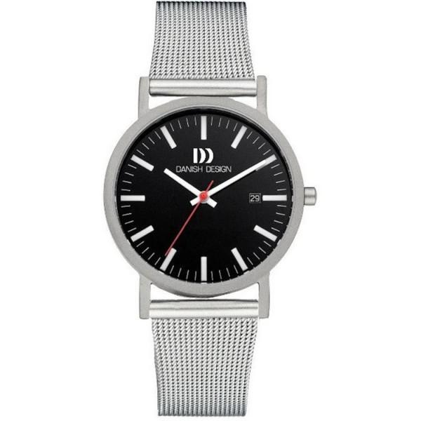 Danish Design IQ63Q199 horloge edelstaal 35mm