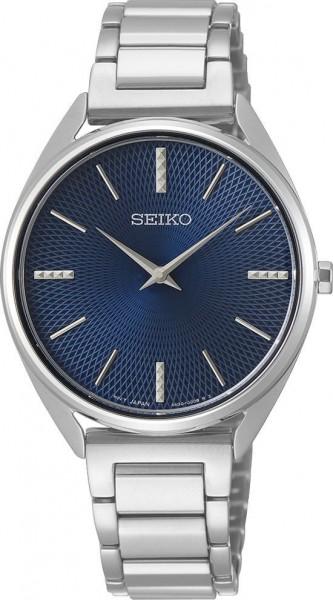 Seiko Herenhorloge - SWR033P1