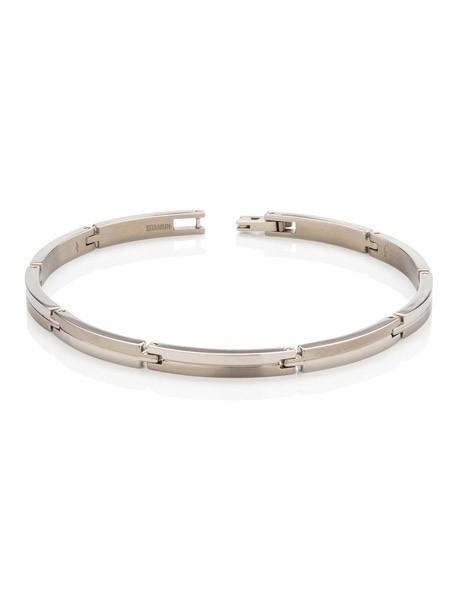 Boccia Titanium Armband Dames 03018-01
