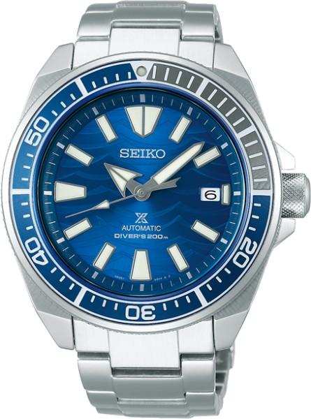 Seiko Prospex Automatic Herenhorloge SRPD23K1