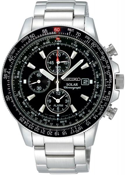 Seiko Prospex Horloge SSC009P1