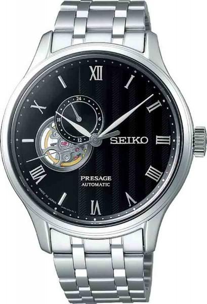 Seiko Presage Herenhorloge SSA377J1