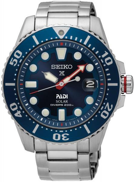 Seiko Prospex Horloge SNE435P1