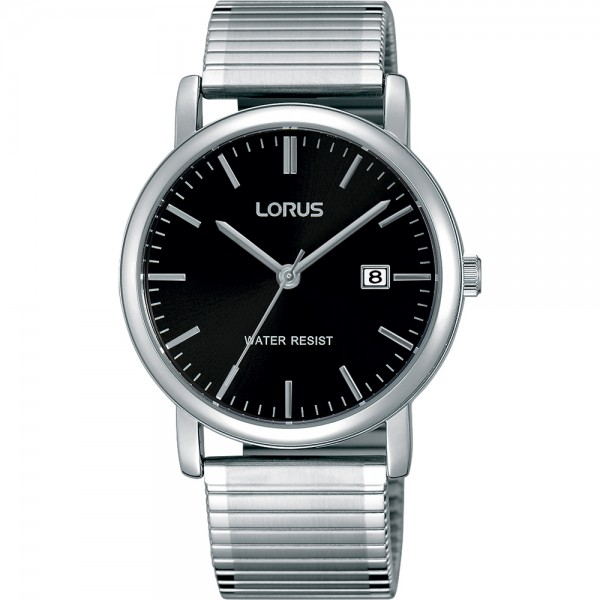 Lorus RG857CX9 herenhorloge rekband