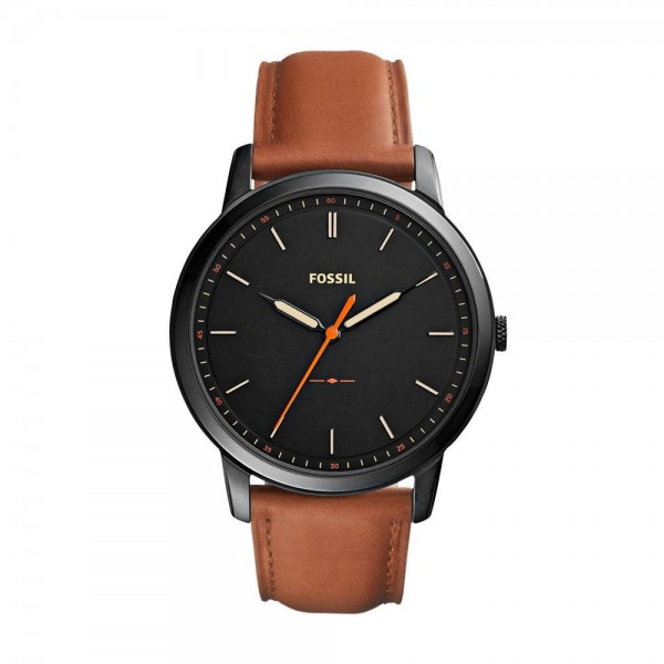 Fossil The Minimalist Herenhorloge FS5305