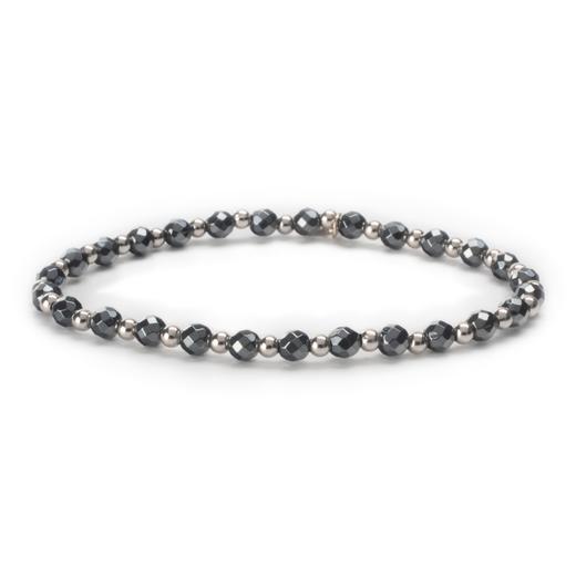 Sparkling Jewels Armband SB-GEM01-3mm-MIX