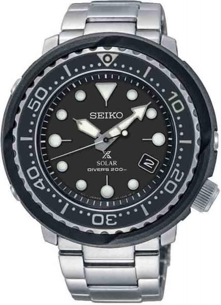 Seiko Prospex Horloge SNE497P1